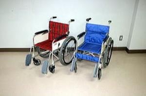 車椅子イメージ画像